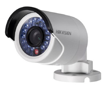 IP Camera Outdoor hikvision tipe DS-2CD2020.