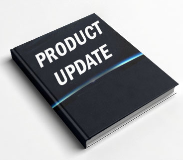Product update 2018
